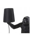 Pantalla Negra Mono