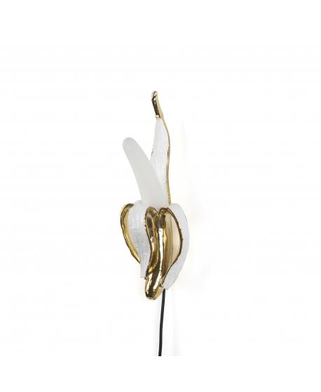 Banana Lamp Edición Phooey Applique