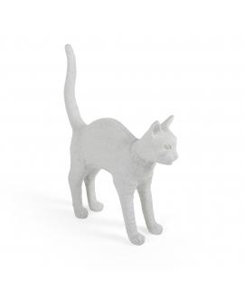 Gato Felix Edición Blanco
