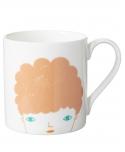 Alice & Flo Mug