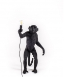 The Monkey Lamp Standing Version Outdoor