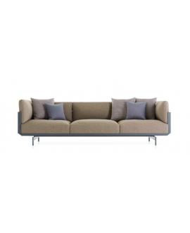 Onde Sofa (3Plazas)
