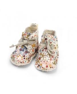 Baby Shower - Liberty Adeladja Booties