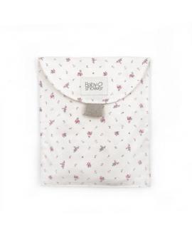 Baby Shower - Vintage Bloom Travel Pocket
