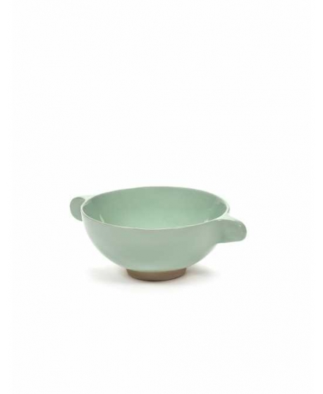 Bowl S Turquoise TABLE NOMADE - Serax
