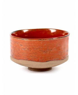 Bowl Merci nº1 Red -  Serax