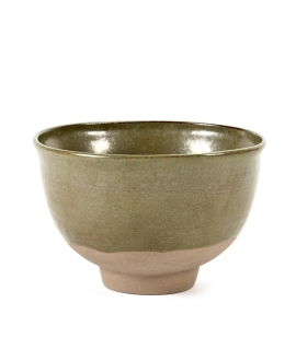 Bowl Merci nº2 Green - Serax