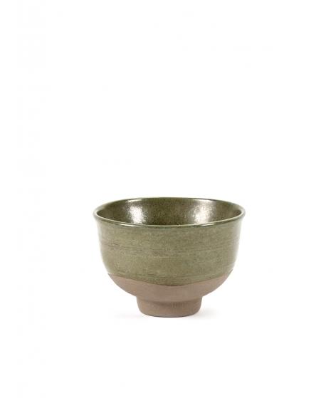 Bowl Merci nº2 Green - Serax