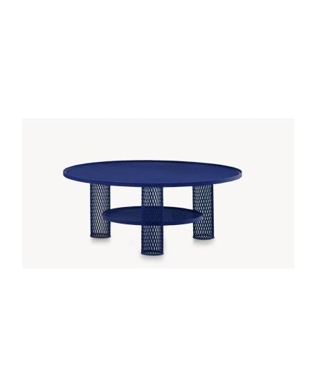Net, Low Table