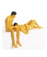 Love Is a Verb Jean Claude & Jacqueline - Seletti