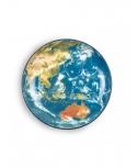Cosmic Diner Earth Asia Tray - Seletti