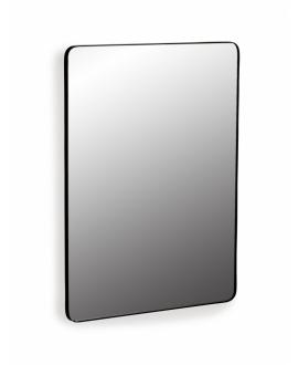 Mirror Black F 40x55 - Serax