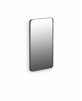 Mirror Black E 20x40 - Serax