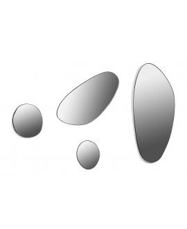 Mirror Black - Serax
