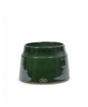 Flower Pot Dark Green - Serax