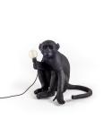 Monkey Sitting Lamp Outdoor - Seletti