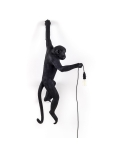 Monkey Hanging Lamp Outdoor - Seletti