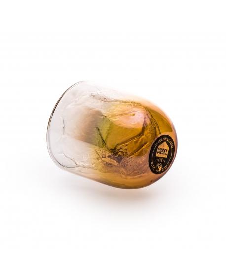 Meteorite Glass