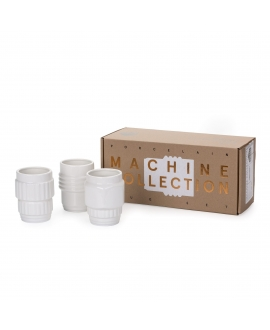 Machine Collection - Mug Set