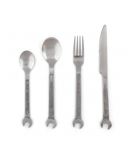 Machine Collection - Cutlery Set