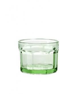 Vaso Small Fish&Fish transparente