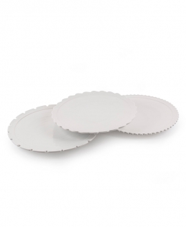 Machine Collection - Dinner Plate