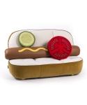 Hot dog Sofà
