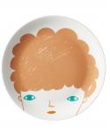 Donna Wilson - Flo Plate