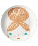 Donna Wilson - Jean Plate