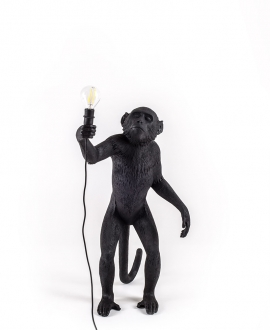 The Monkey Lamp Standing Version Outdoor - Seletti
