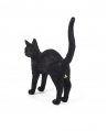 Cat Lamp - Jobby Black