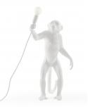 The Monkey Lamp Standing Version Indoor - Seletti