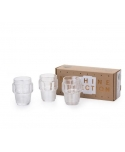 Machine Collection - Drinking Glass Set Small