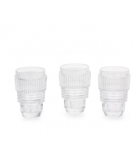 Drinking glass set