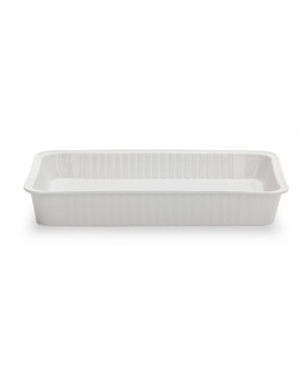 The Rectangular baking dish