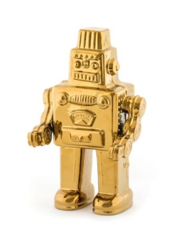 Memorabilla Gold Collection - My Robot