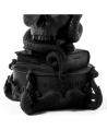 Giant Burlesque Skull