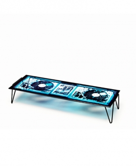 Xraydio Table