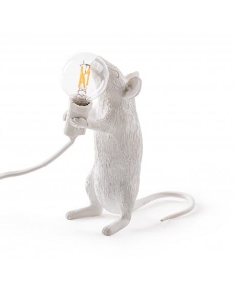 Mouse Lamp / Step – Standing