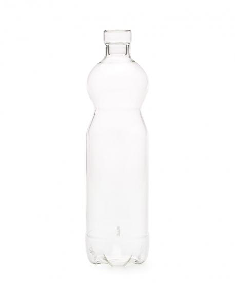 The large bottle