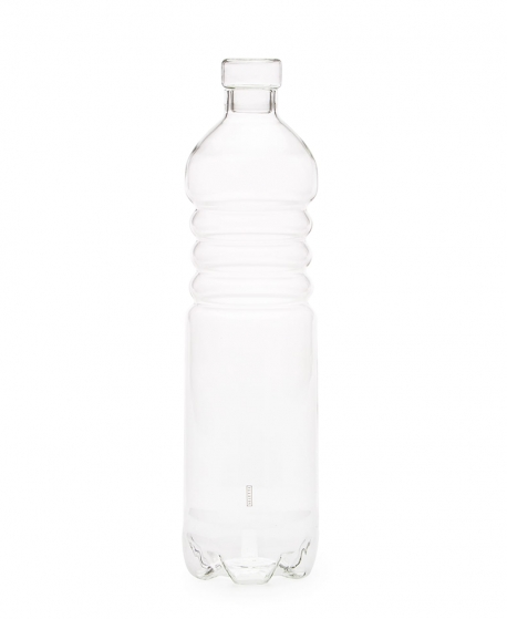 The large bottle