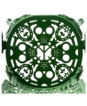 Industry Collection - ALUMINIUM ARMCHAIR