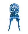 Industry Collection - ALUMINIUM CHAIR