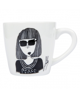 Tine Mug