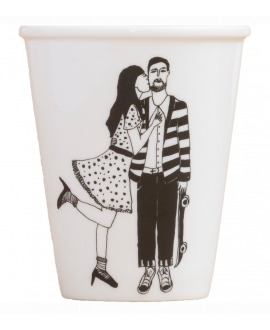 Helen B. - Helen & Peter Cup