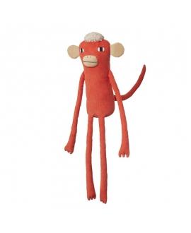 Meddling Monkey Toy