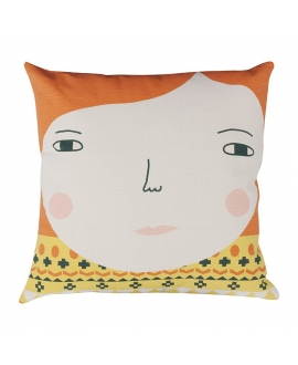 Donna Wilson - Meg Cushion – Cream
