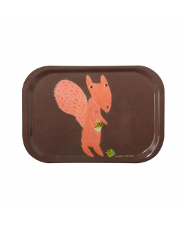 Squirrel Mini Tray