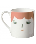 Donna Wilson - Pixie and Betty Mug