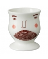 Donna Wilson - Beardy Man Egg Cup